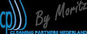 Cleaning Partners Nederland schoonmaakbedrijf logo